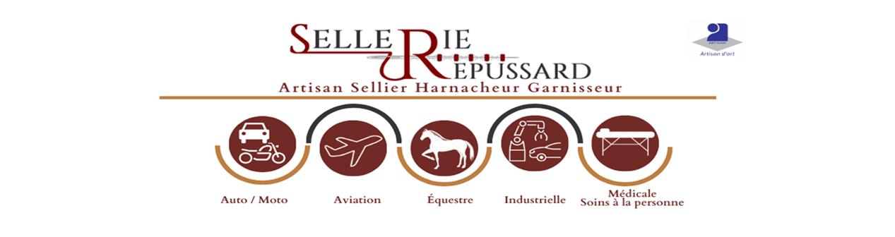 Sellerie Repussard – Harnacheur