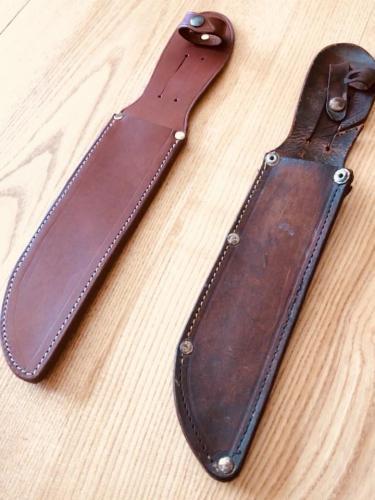 Etui couteau